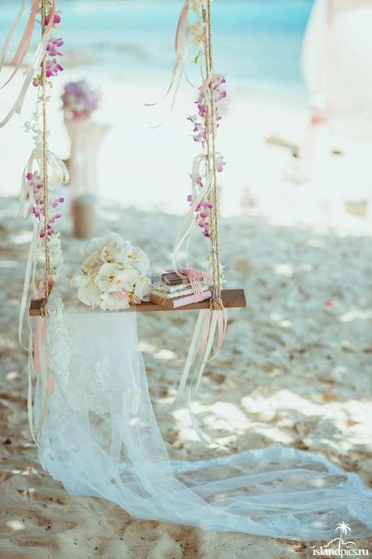 Фото 3766583 в коллекции Портфолио - Свадьба на Пхукете c Islandpics