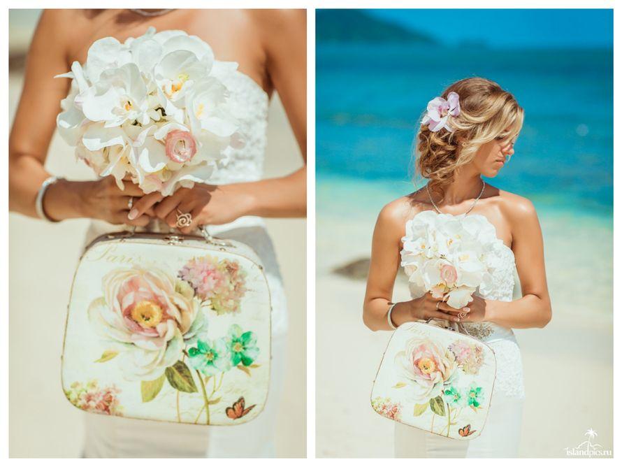 Фото 3766611 в коллекции Портфолио - Свадьба на Пхукете c Islandpics