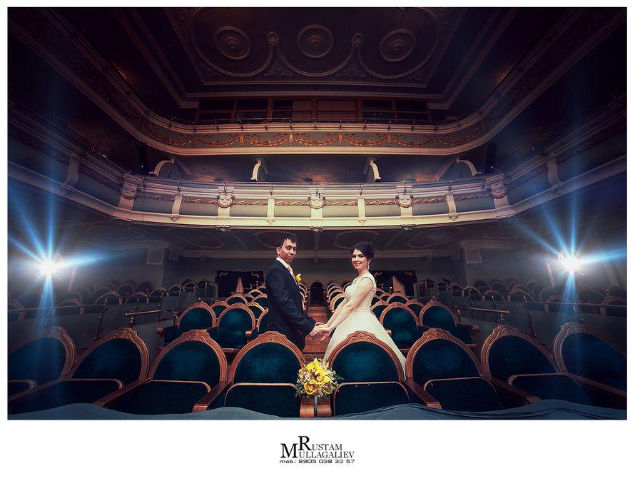 Фото 3757365 в коллекции Свадьба - Фотограф Муллагалиев Рустам