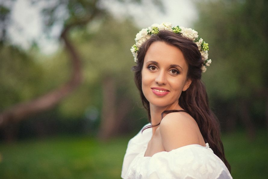 Фото 1065511 в коллекции Свадебная фотография - Фотограф Катя Фирсова