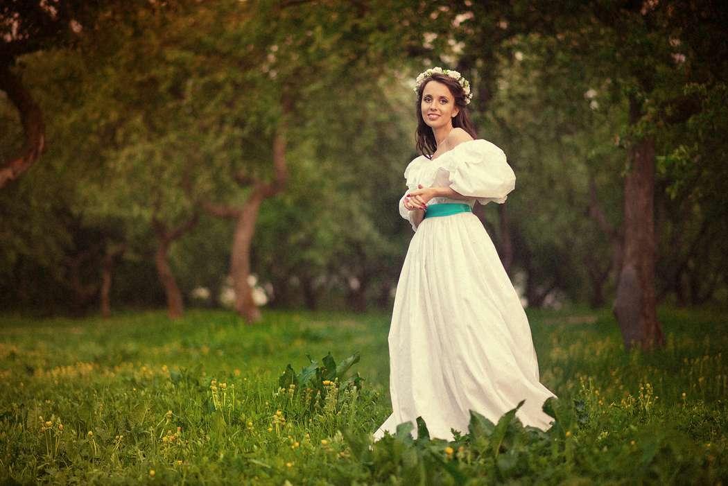 Фото 1065513 в коллекции Свадебная фотография - Фотограф Катя Фирсова