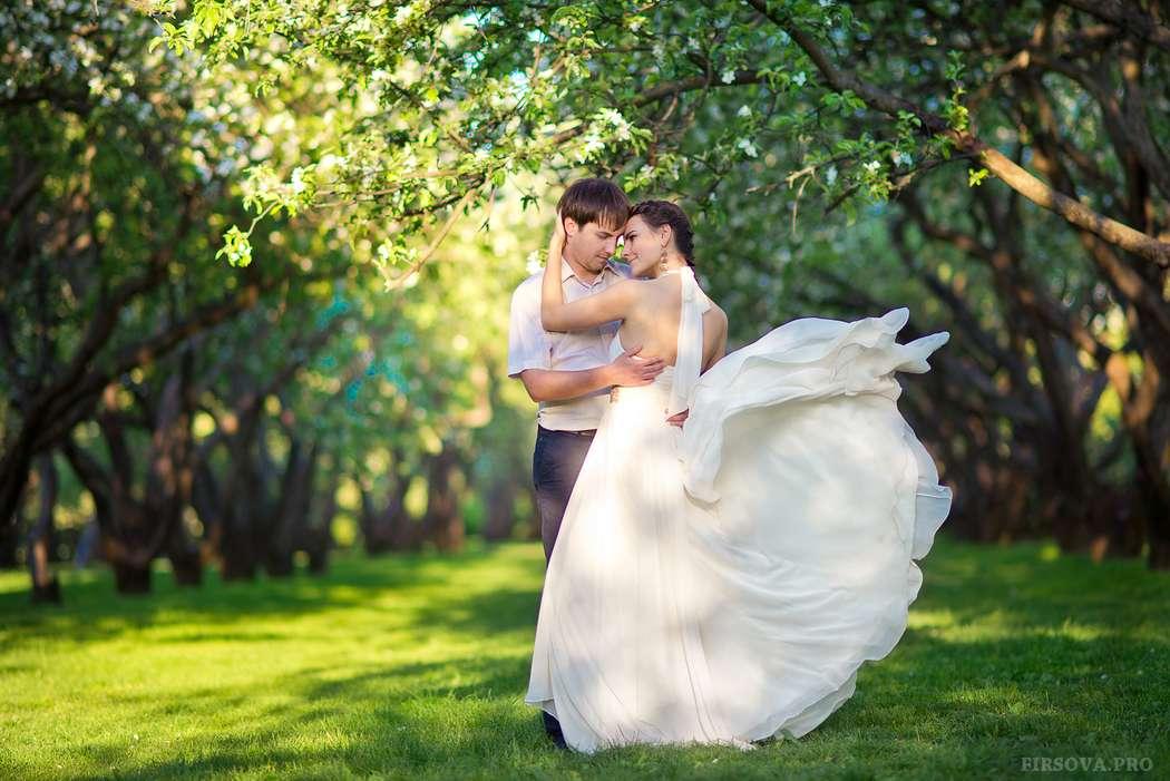 Фото 2394140 в коллекции Свадебная фотография - Фотограф Катя Фирсова