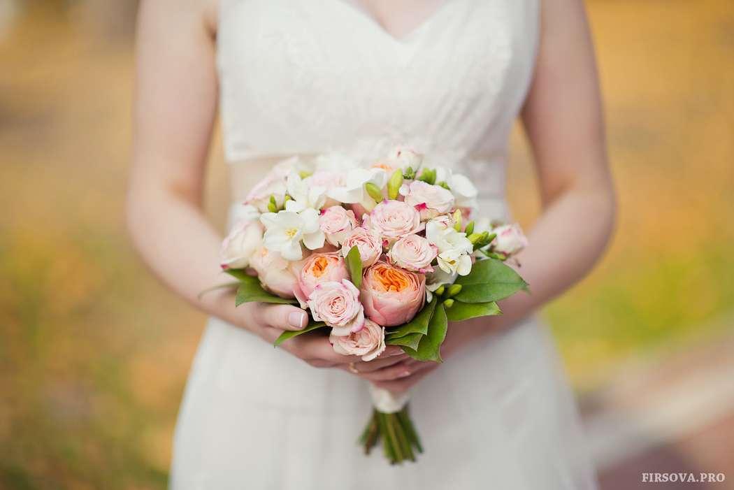 Фото 3106931 в коллекции Свадебная фотография - Фотограф Катя Фирсова