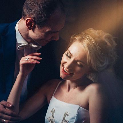 Свадебная съёмка или лавстори
