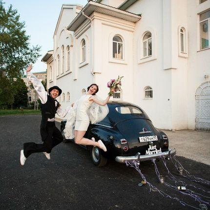 """Организация тематических свадеб """"под ключ"""""""