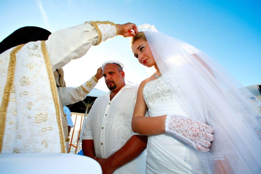 Фото 676129 в коллекции Виды церемоний - Гелена Дёмель - свадебный координатор в Мексике