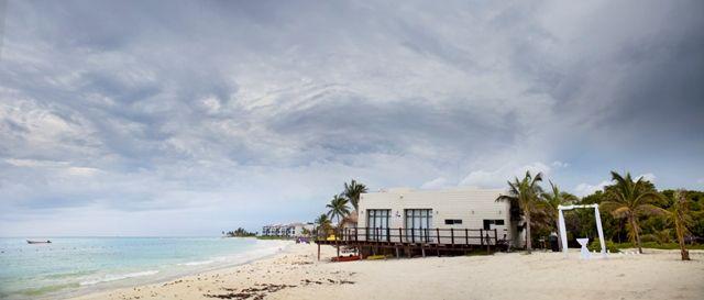 Фото 676141 в коллекции Место проведения - частный уединенный пляж - Гелена Дёмель - свадебный координатор в Мексике