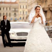 """Если выходишь замуж за хорошего человека, абсолютно не важно, какого цвета у него """"Бентли"""""""