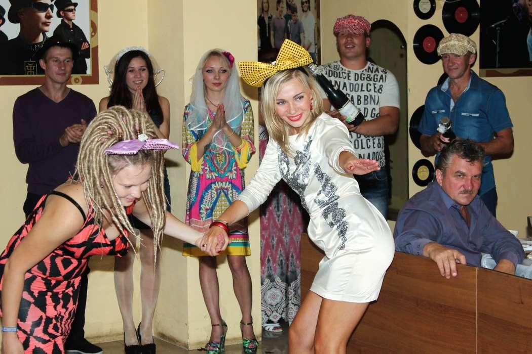 веселые конкурсы - фото 3789027 Ведущая Лариса Власова