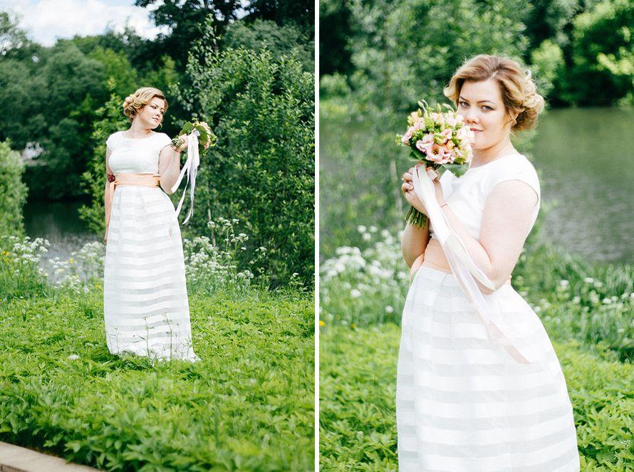 Фото 5897282 в коллекции Свадьба Даши и Вани - Свадебный фотограф Марина Новикова