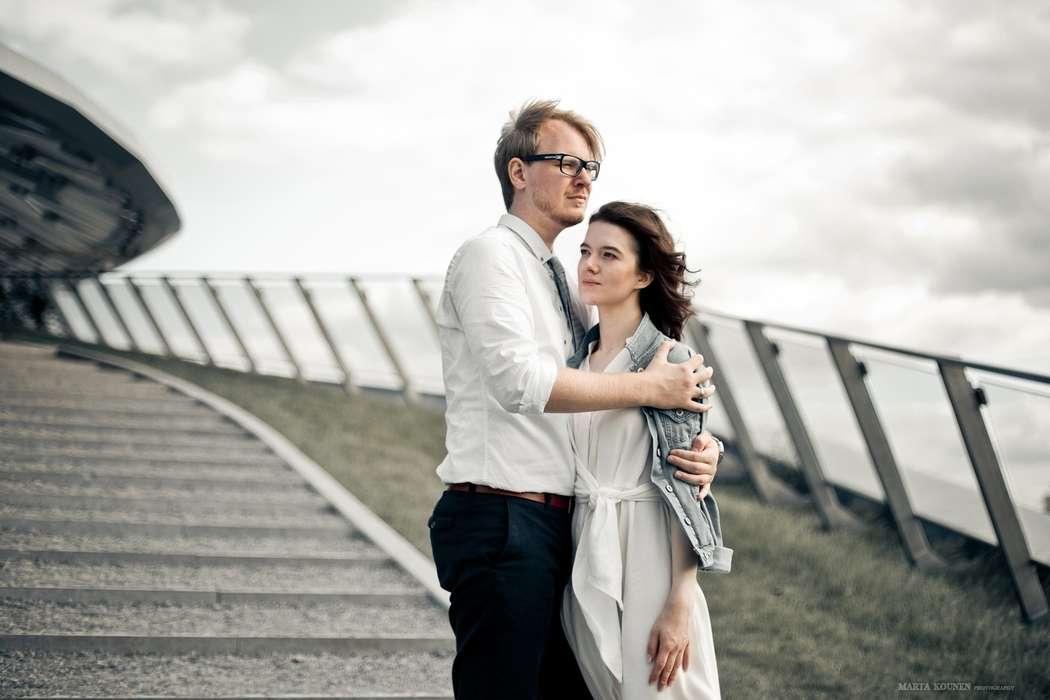 Фото 19117190 в коллекции Love story: M+S - Фотограф Marta Kounen