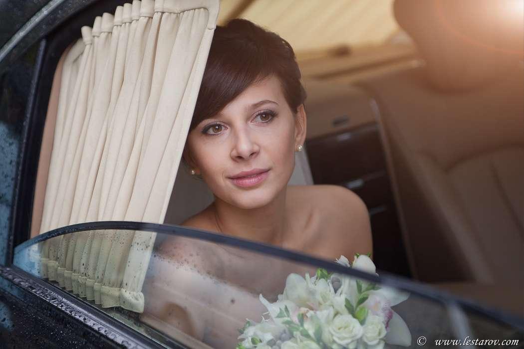 Фото 3818503 в коллекции Свадебный фотографии - Фотограф Денис Лестаров