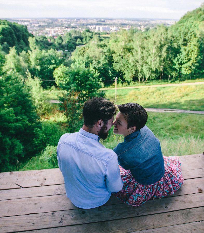 Дмиртий+Алина - фото 3830891 Свадебный семейный фотограф Ирина Иншина
