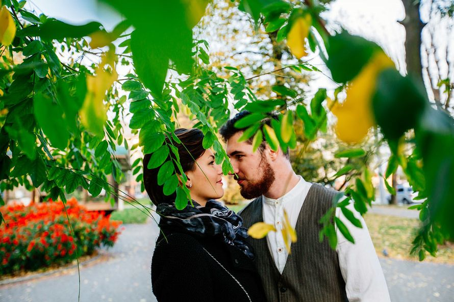 Дмиртий+Алина - фото 3830933 Свадебный семейный фотограф Ирина Иншина