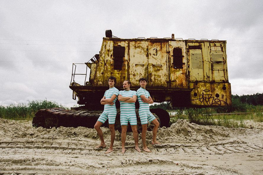 Фото 3830979 в коллекции Мальчишник 2014 - Свадебный семейный фотограф Ирина Иншина