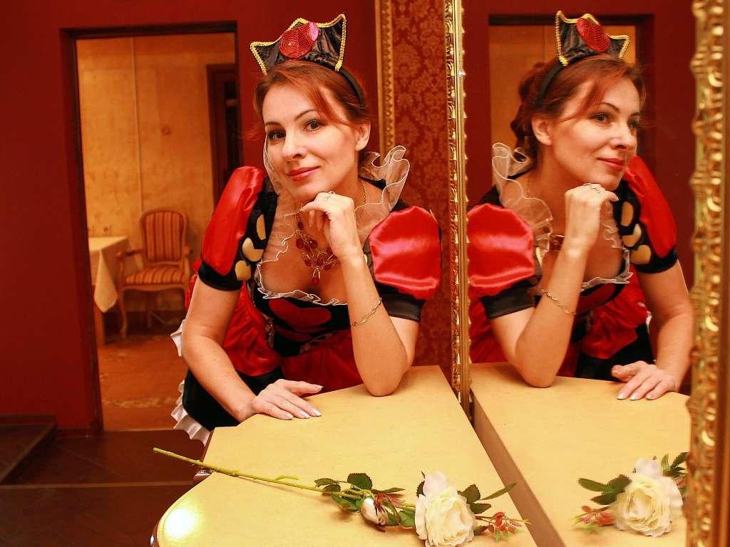 Фото 3030597 в коллекции Мои фотографии - Ведущая Людмила Смоленская