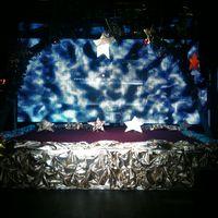 Декор В Ночном Клубе