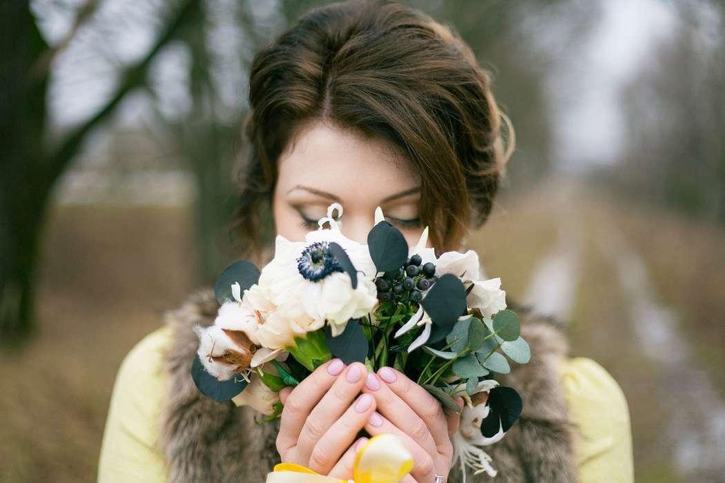 """Фото 9326836 в коллекции Портфолио - Цветочная мастерская """"Dom des fleur"""""""