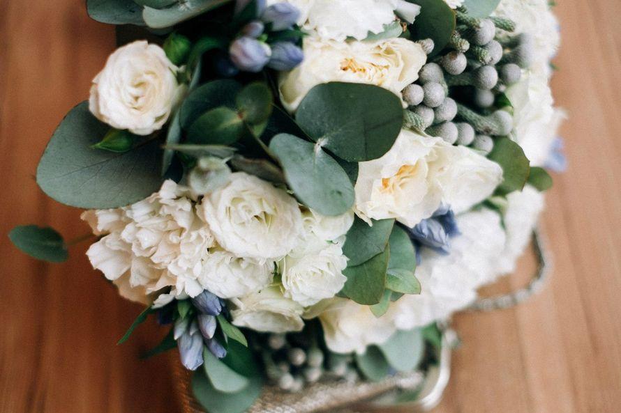 """Фото 9326874 в коллекции Портфолио - Цветочная мастерская """"Dom des fleur"""""""