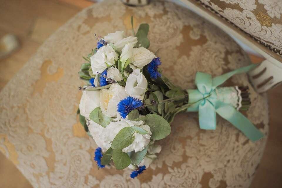 """Фото 9326896 в коллекции Портфолио - Цветочная мастерская """"Dom des fleur"""""""
