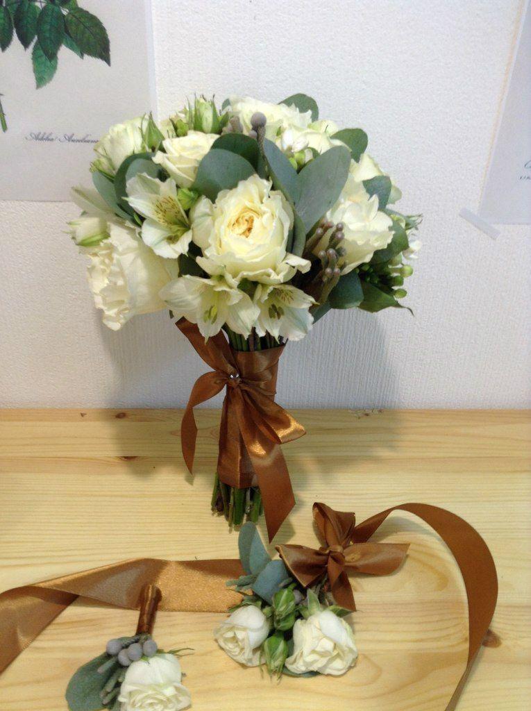 """Фото 9326944 в коллекции Портфолио - Цветочная мастерская """"Dom des fleur"""""""