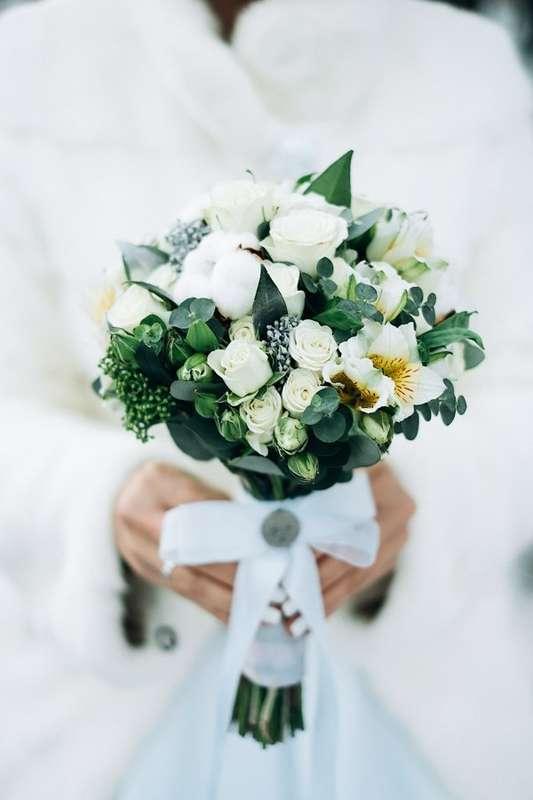 """Фото 9326956 в коллекции Портфолио - Цветочная мастерская """"Dom des fleur"""""""
