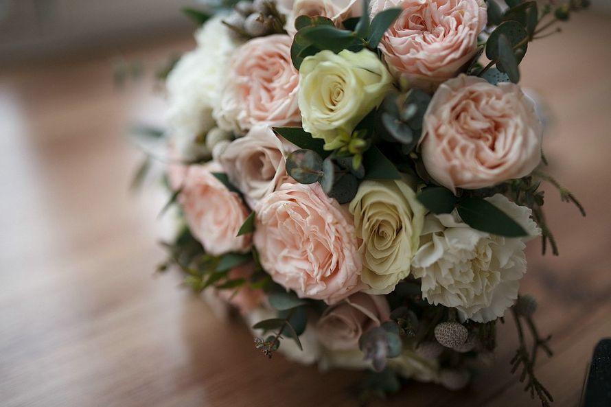 """Фото 9326968 в коллекции Портфолио - Цветочная мастерская """"Dom des fleur"""""""