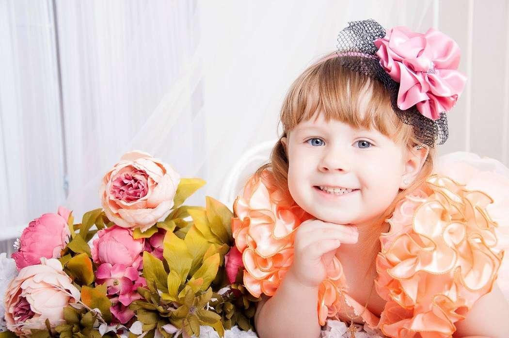 Фото 7803672 в коллекции Семья и дети - Олеся Стриж - фотограф