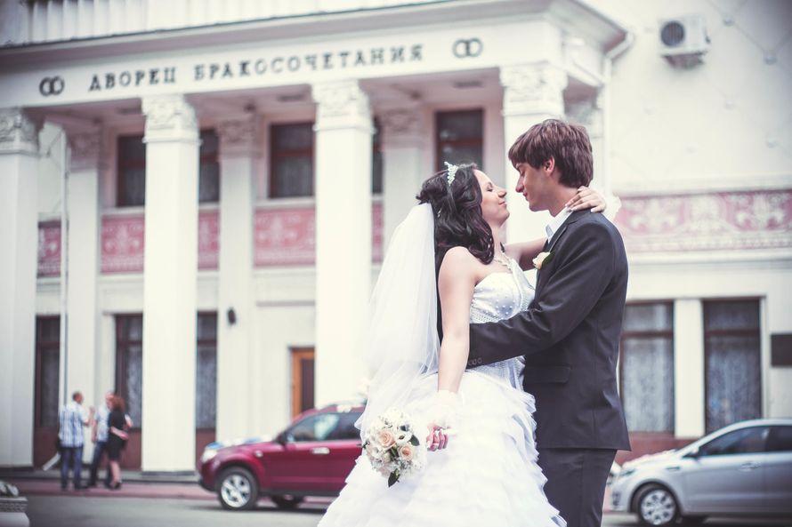 Фото 3906087 в коллекции Свадьба Даши и Кости - Фотограф НН Алексей Фролов