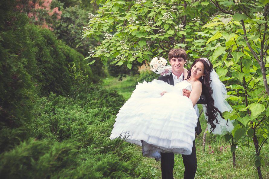 Фото 3906099 в коллекции Свадьба Даши и Кости - Фотограф НН Алексей Фролов