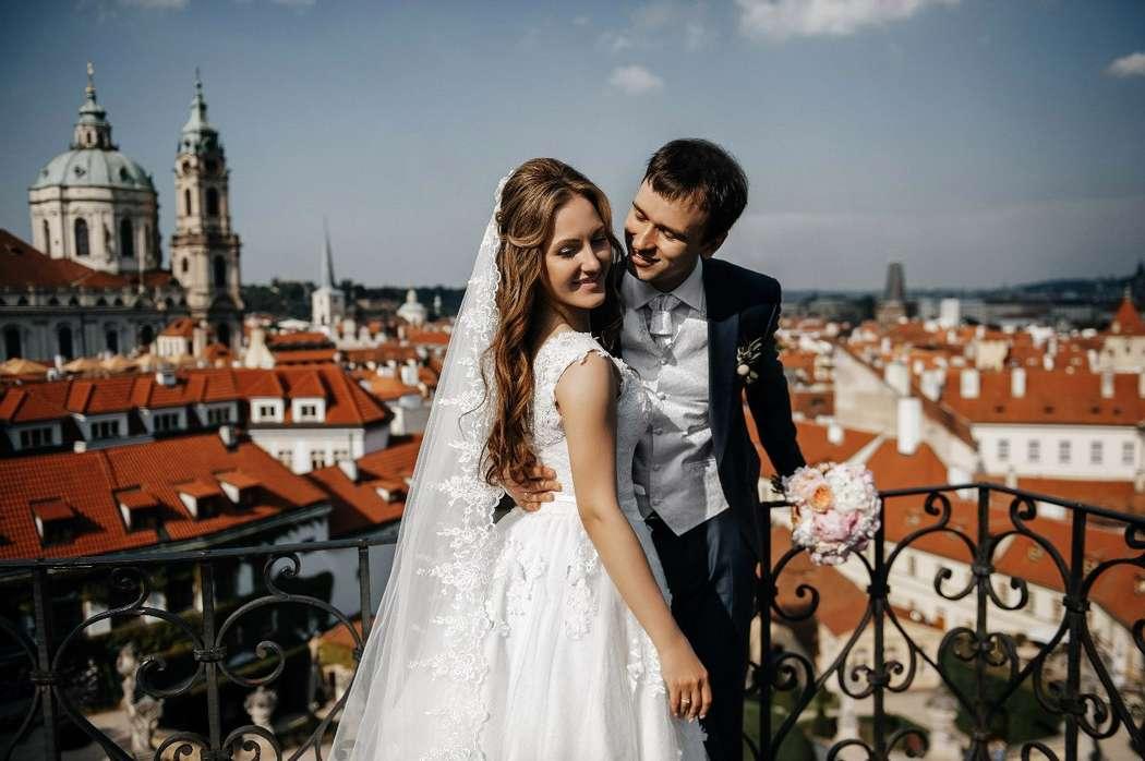Свадьба в Праге - фото 10144410 Свадебный организатор Елена Дармель