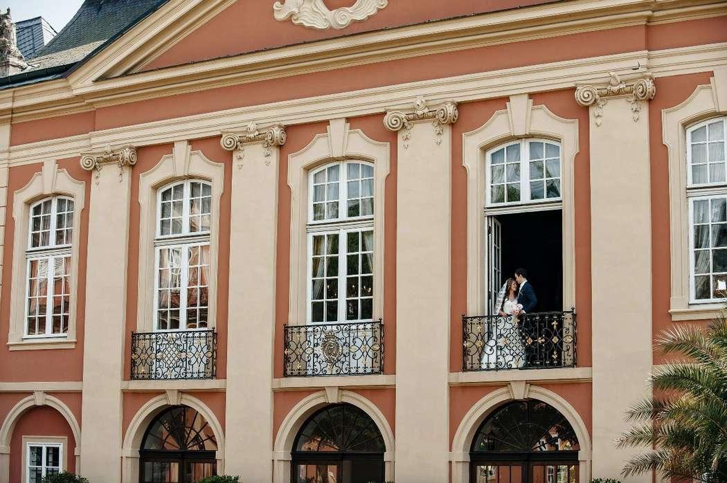 Свадьба в Праге - фото 10144422 Свадебный организатор Елена Дармель