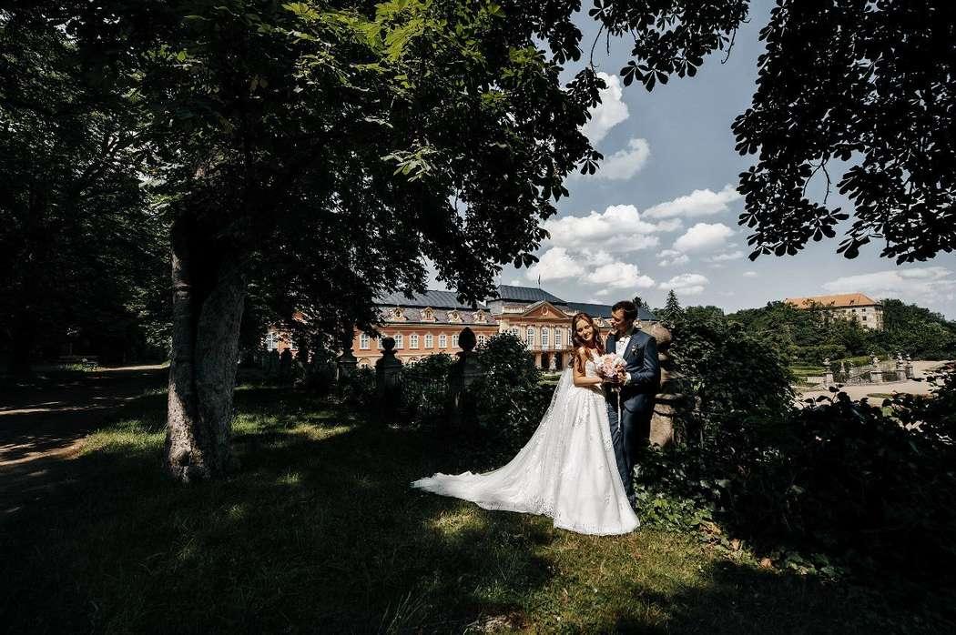 Свадьба в Праге - фото 10144428 Свадебный организатор Елена Дармель