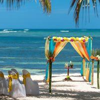 Свадьба в Доминикане SunWedding