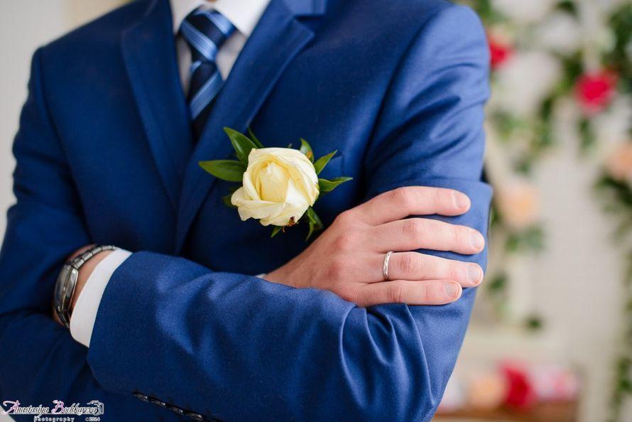 Фото 3940079 в коллекции Свадьбы - Фотограф Анастасия Бочкарева
