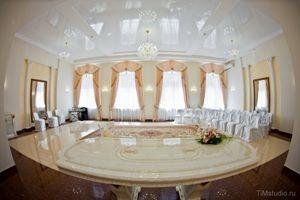 загс, дворец бракосочетания Ярославль