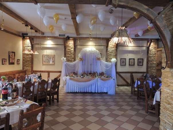 """Кафе """"Бастион"""" - фото 3965237 Агентство праздничных услуг Вкус праздника"""
