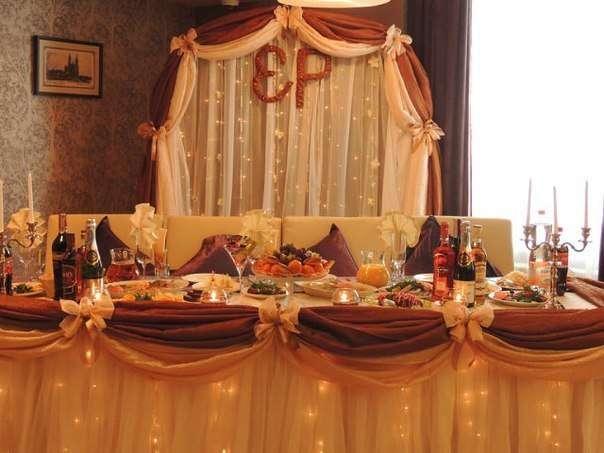 """Ресторан """"Семь холмов"""" - фото 3965259 Агентство праздничных услуг Вкус праздника"""