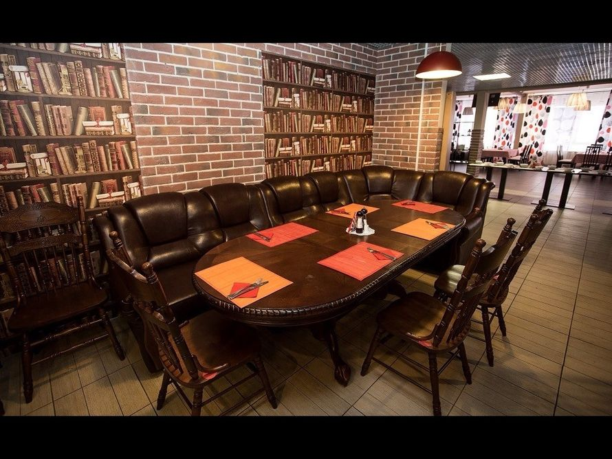 """Фото 3967153 в коллекции Компот - Семейное кафе """"Компот"""""""
