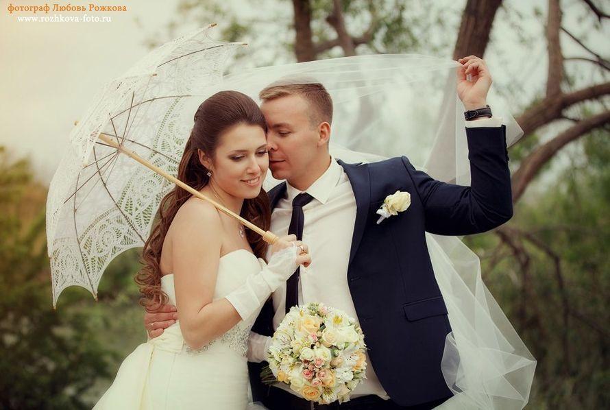 свадебные фото дениса рожкова создаст