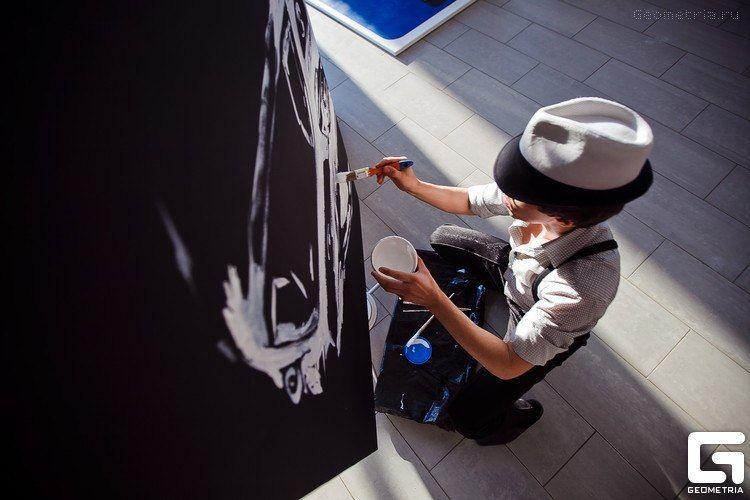 Фото 8651078 в коллекции Эксклюзивный проэкты - Artlumen show - портрет-шоу