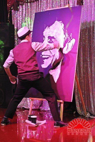 Фото 8651164 в коллекции Портрет-шоу - Artlumen show - портрет-шоу