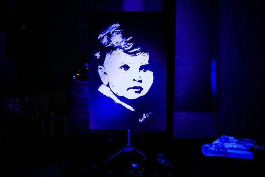 Фото 8651168 в коллекции Портрет-шоу - Artlumen show - портрет-шоу