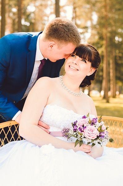 Фото 3996117 в коллекции Свадьбы 2014 - Свадебный фотограф Евгений Кормщиков