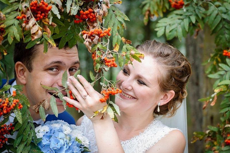 Фото 3996143 в коллекции свадьбы 2014 - Свадебный фотограф Евгений Кормщиков