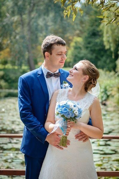 Фото 3996147 в коллекции свадьбы 2014 - Свадебный фотограф Евгений Кормщиков