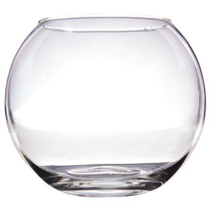 """Аренда вазы """"Шар"""" - аквариум"""