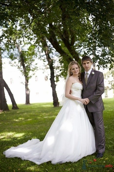 Фото 52817 - Невеста01