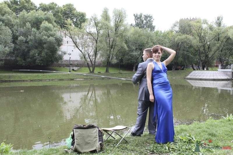 Фото 58445 в коллекции Свадьба - Николай+Елена