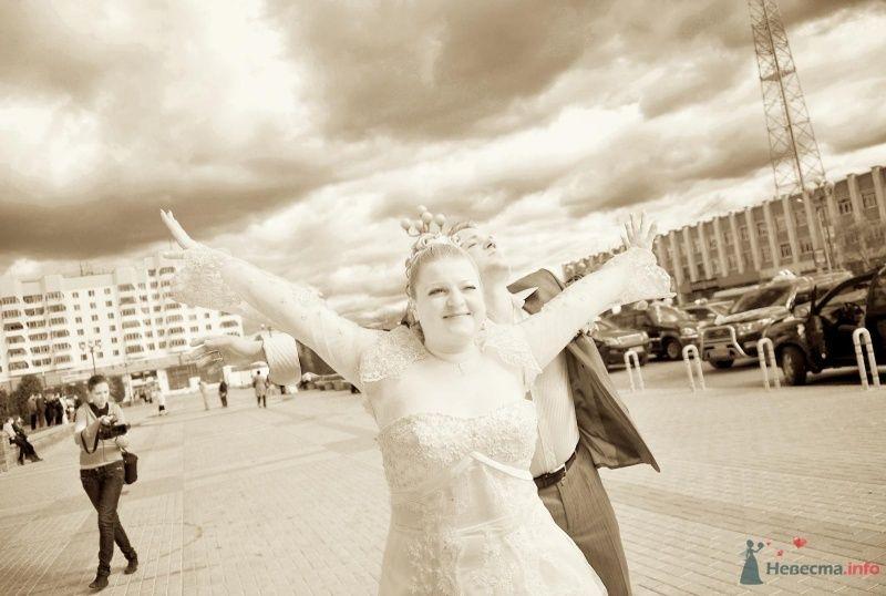 Фото 60681 в коллекции Свадьба - Карина А.